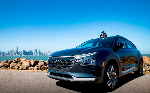 현대자동차 인공지능 전문 인력 채용에 나서 로봇신문사