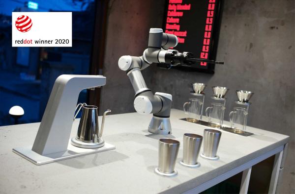 라운지랩-비다스테크, 무인매장용 '식음료 컨트롤' 기술 개발한다