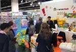 와이즈교육, 독일 '2018 국제 완구 박람회'에 출품