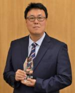 KIST, 이달의 KIST인상 9월 수상자 '유성종' 박사